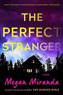 Book Cover: The Perfect Stranger