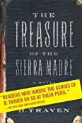 Amazon.com: The Treasure of the Sierra Madre: A Novel (9780809092970): B. Traven: Books