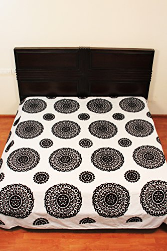 Queen Size Bedspread Dimensions 6547 front