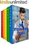 Box Set (5 Libros): Mi Pr�ncipe Azul...