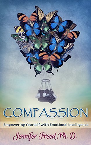 Compassion by Jennifer Freed Ph. D. ebook deal
