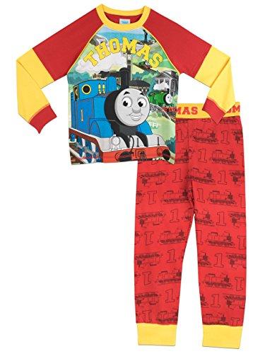 thomas-the-tank-ensemble-de-pyjamas-thomas-the-tank-garcon-3-4-ans