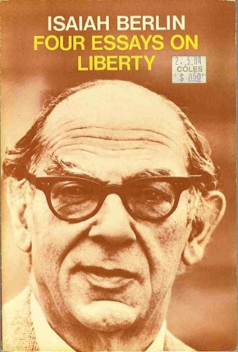 four essays on liberty pdf995
