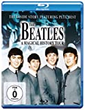 Beatles,The-A Magical History Tour [Blu-ray] [Import anglais]