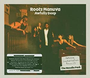 Awfully Deep [Limited Edition]