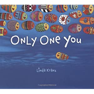 Only One You: Linda Kranz: 9780873589017 images