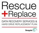 Seagate 2-Year Rescue & Replace Plan