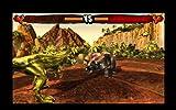「Combat of Giants : Dinosaurus 3D (コンバット オブ ジャイアント ダイナソー3D)」の関連画像