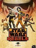 """Afficher """"Star wars rebels n° 2<br /> Star Wars rebels"""""""