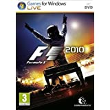 F1 2010par Codemasters