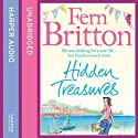 Hidden Treasures (       UNABRIDGED) by Fern Britton Narrated by Fern Britton