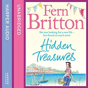 Hidden Treasures Audiobook