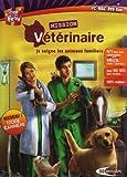 echange, troc Mission Veterinaire Animaux Familiers
