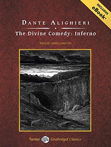 Inferno (Trans. Henry Wadsworth Longfellow) - Dante Alighieri