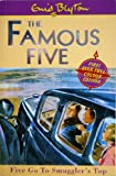Enid Blyton The Five Go to Smuggler's Top (The Famous Five)