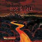 Volkaniko Rise & Fall (similar Vangelis, Tron Legacy Daft Punk, Jean Michel Jarre, Tangerine Dream)