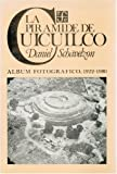img - for La pir mide de Cuicuilco :  lbum fotogr fico, 1922-1980 (Antropologia) (Spanish Edition) book / textbook / text book