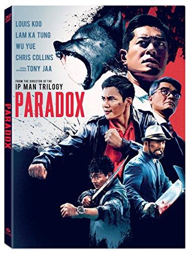 DVD : Paradox (DVD)