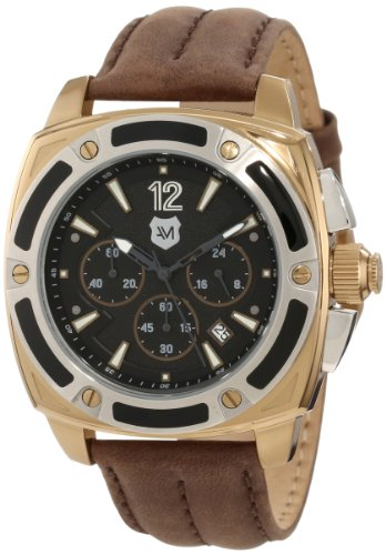 andrew-marc-mens-a11007tp-g-iii-bomber-3-hand-chronograph-watch