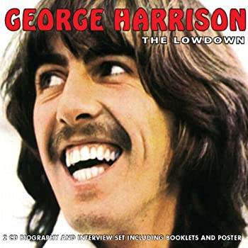 Set A Shopping Price Drop Alert For The Lowdown The Interview by George Harrison