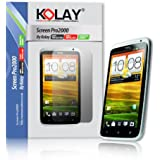 10 Pack Screen Protector For HTC One X by Kolay®