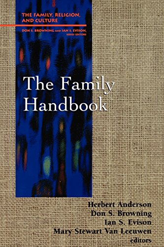 The Family Handbook (Family, Religion, and Culture)