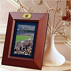 Dallas Cowboys Memory Company Portrait Picture Frame NFL Football Fan Shop Sports Team Merchandise
