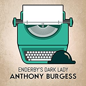 Enderby's Dark Lady Audiobook