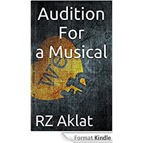 Audition For a Musical (English Edition)
