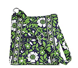 Vera Bradley Women\'s Hipster Lucky You Cross Body