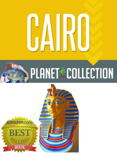 Cairo: Picture Book (Educational Children's Books Collection) - Level 2 (Planet Collection)