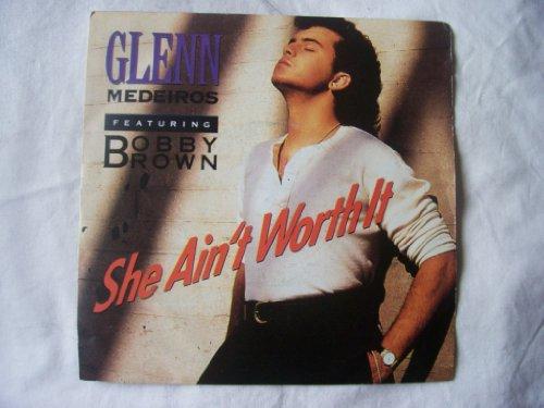 Bobby Brown - Glenn Medeiros - Zortam Music