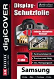 DigiCOVER Premium Screen Protector for Samsung WB250F
