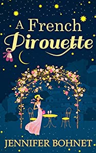 A French Pirouette from Carina