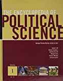 img - for The Encyclopedia of Political Science Set book / textbook / text book