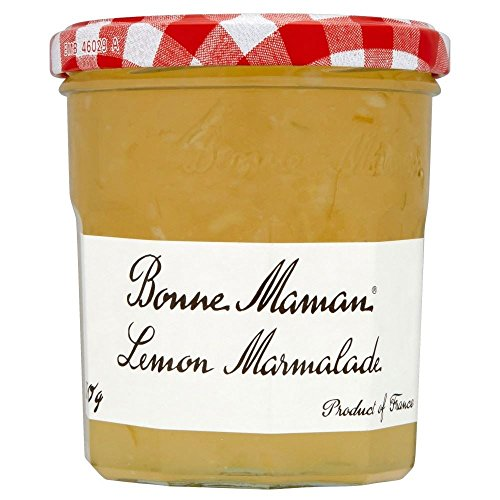 Bonne Maman Lemon Marmalade (370G)