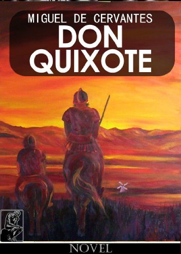 an analysis of the story of don quixote by miguel de cervantes Shakespeare paid cervantes (his contemporary) the rare compliment of using quixote as source material for one of his later plays, cardenio (the play was and yet the basic story, the basic concept holds up: even the irascible nabokov, in hislectures on don quixote (intended as a six-lecture trashing of.