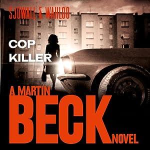 Cop Killer Audiobook