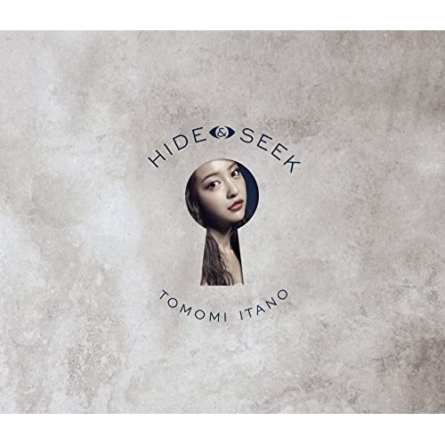 HIDE&SEEK(初回限定盤)(TYPE-A)(DVD付)