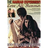 HARRAD EXPERIMENT/LOVE ALL SUMMER DOUBLEby Various