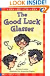 The Scholastic Reader: The Good Luck...