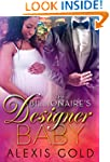 The Billionaire's Designer Baby (A BW...