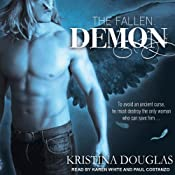 Demon: The Fallen Series, Book 2 | [Kristina Douglas]
