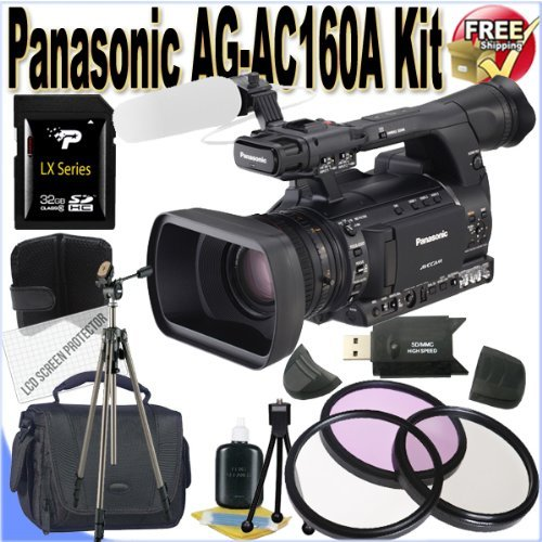 panasonic-ag-ac160a-avccam-hd-handheld-camcorder-32gb-package
