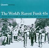 "echange, troc Compilation, The ""Great"" Deltas - The World'S Rarest Funk 45s"