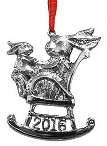 arthur-court-2016-bunny-ornament