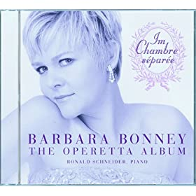 The Operetta Album - Im Chambre s�par�e