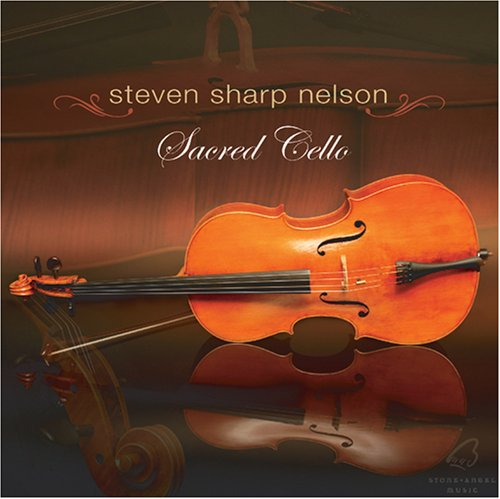 Sacred Cello (Jean Sharp compare prices)
