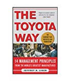 img - for The Toyota Way: 14 Management Principles from the World's Greatest Manufacturer [Import] book / textbook / text book