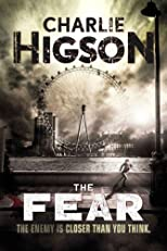An Enemy Novel: Fear, The